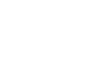 Logo Groupe Grims - Fonderie