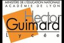 Hector Guimard Lycée partenaire Groupe Grims